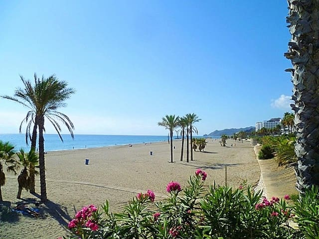 Undeveloped Land for sale in Mojacar - € 85,000 (Ref: 5374967)