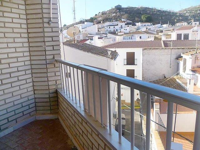 3 soveværelse Lejlighed til salg i Lubrin - € 38.950 (Ref: 5498522)
