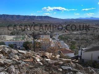 Terreno Non Edificato in vendita in Uleila del Campo - 28.995 € (Rif: 5498533)