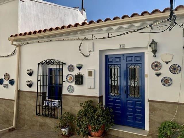 5 makuuhuone Omakotitalo myytävänä paikassa Zurgena mukana  autotalli - 129 950 € (Ref: 5725215)