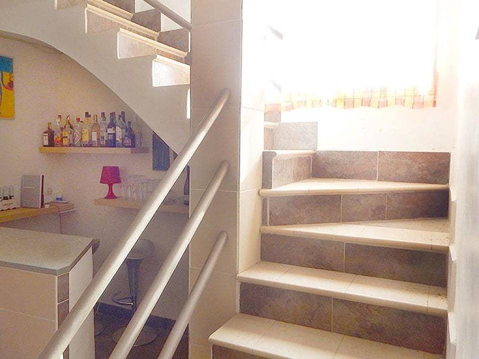 6 sovrum Hus till salu i Cantoria - 95 000 € (Ref: 5833928)