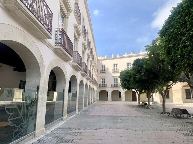 1 soveværelse Lejlighed til salg i Almeria by - € 139.600 (Ref: 6013504)