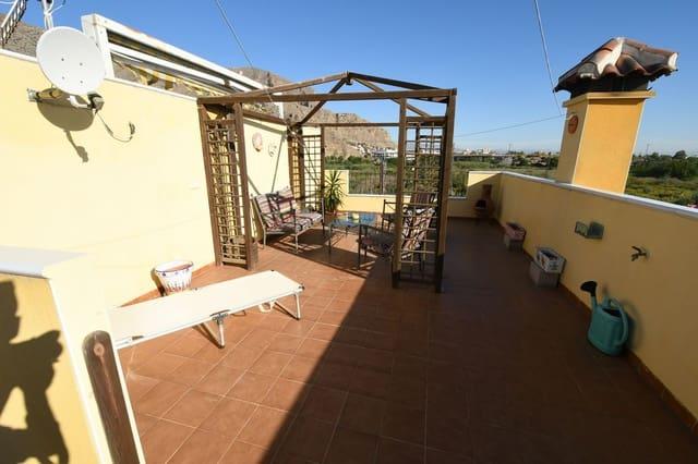 3 soverom Kjedet enebolig til salgs i Callosa de Segura - € 94 950 (Ref: 5154198)