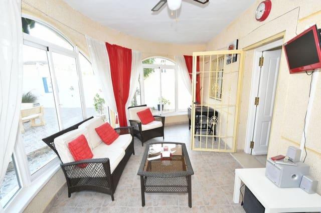 Chalet de 3 habitaciones en Benimar en venta con piscina - 237.950 € (Ref: 5154200)