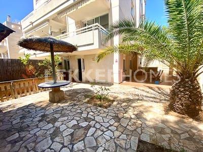 1 slaapkamer Appartement te huur in Portals Nous met zwembad - € 1.100 (Ref: 5351959)