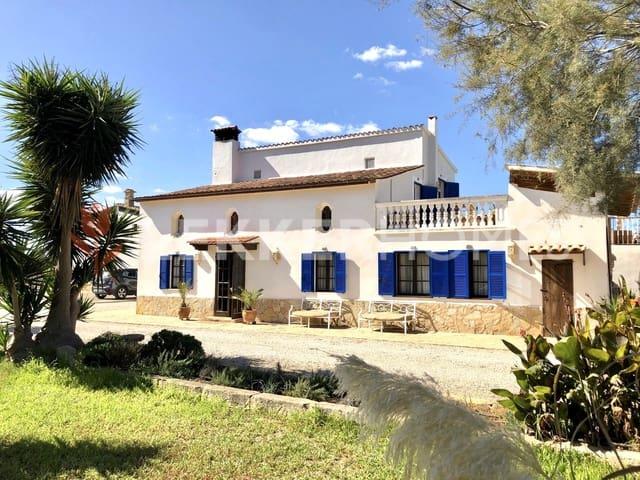 7 soverom Villa til salgs i Llubi med svømmebasseng garasje - € 949 000 (Ref: 5630090)