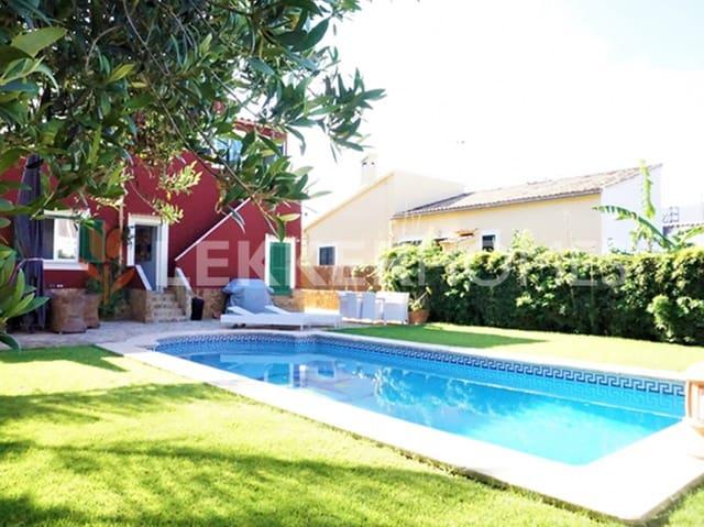 3 soverom Villa til salgs i El Toro / Port Adriano med svømmebasseng - € 660 000 (Ref: 5644414)