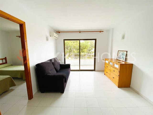 2 soveværelse Lejlighed til leje i Palmanova med swimmingpool - € 800 (Ref: 5947877)