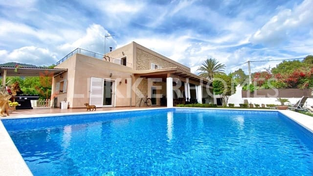 3 makuuhuone Maalaistalo myytävänä paikassa Es Capdella mukana uima-altaan - 780 000 € (Ref: 6144311)