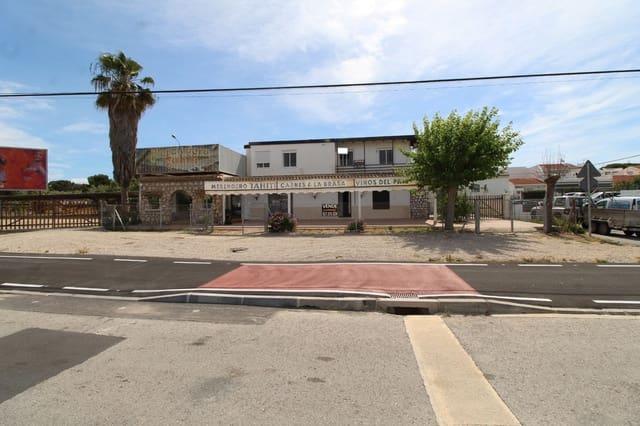 4 Zimmer Gewerbe zu verkaufen in Guardamar del Segura - 650.000 € (Ref: 4581592)