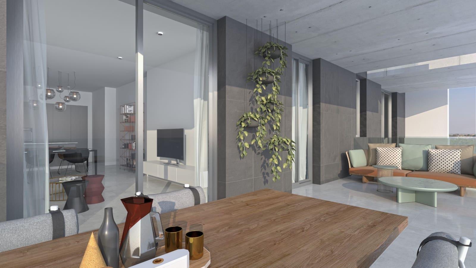 Apartamento de 2 habitaciones en Orihuela en venta - 129.000 € (Ref: 4820684)