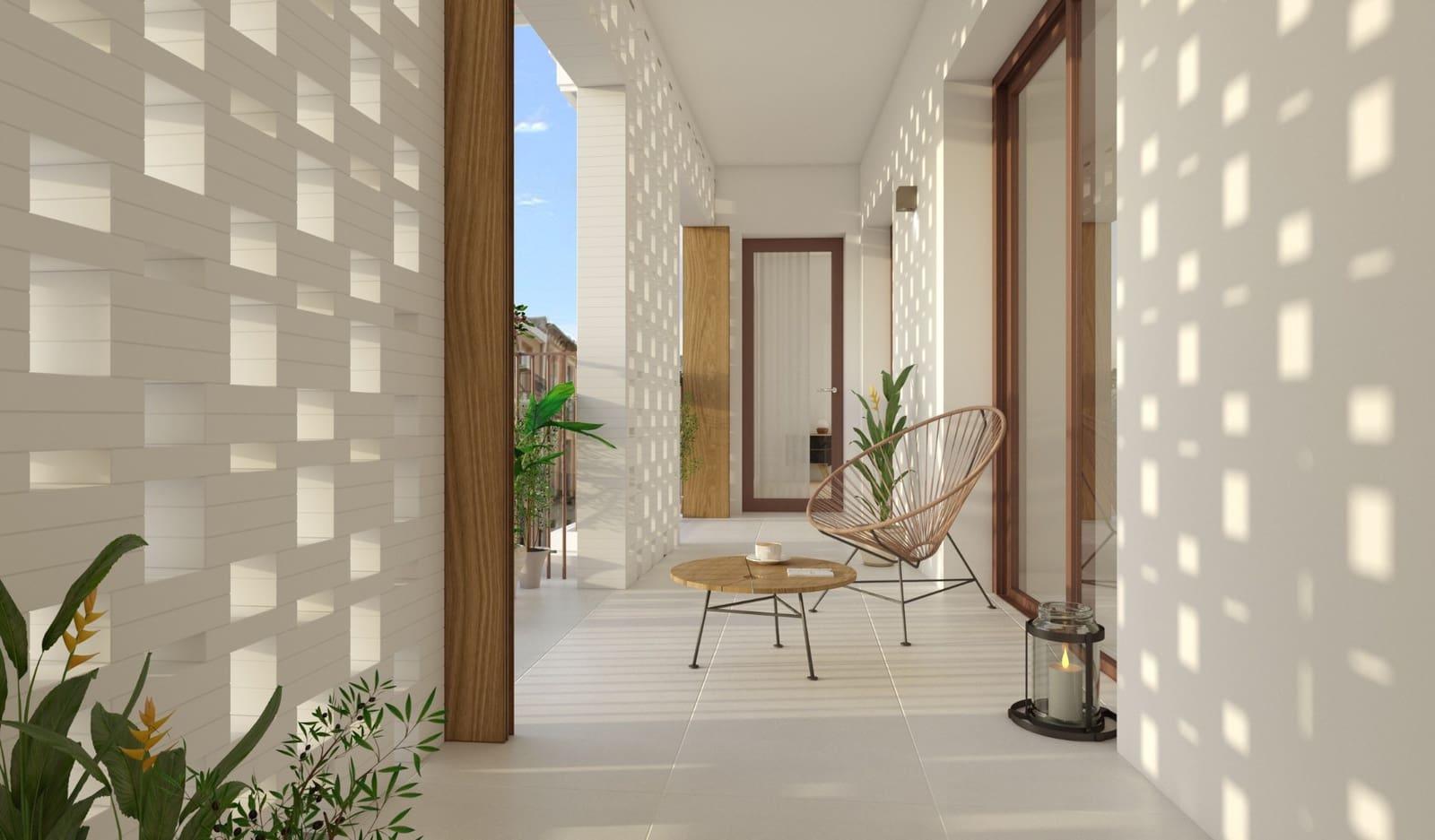 Apartamento de 3 habitaciones en Orihuela en venta - 172.000 € (Ref: 4820685)