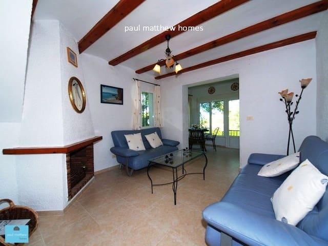 2 chambre Villa/Maison Semi-Mitoyenne à vendre à La Sella avec piscine - 160 000 € (Ref: 5685583)