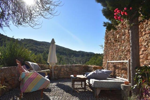 4 sovrum Finca/Hus på landet till salu i San Miguel / Sant Miquel de Balansat med pool - 1 800 000 € (Ref: 4717059)