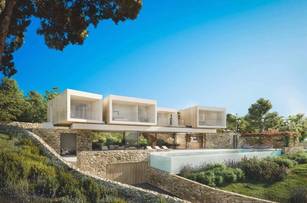 Terreno/Finca Rústica en San Jose / Sant Josep de Sa Talaia en venta - 1.650.000 € (Ref: 4856815)