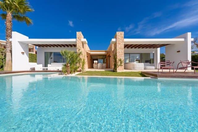 5 sovrum Villa till salu i Cala Conta med pool - 2 750 000 € (Ref: 4986729)