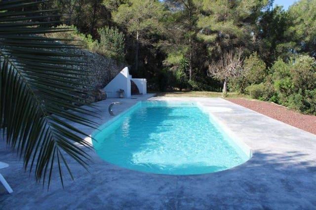 4 quarto Quinta/Casa Rural para venda em Sant Carles de Peralta com piscina - 1 680 000 € (Ref: 4986745)
