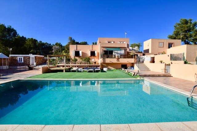 4 soverom Villa til salgs i Platja de Ses Salines med svømmebasseng - € 1 475 000 (Ref: 5210096)