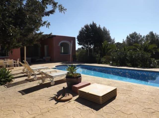4 chambre Villa/Maison à vendre à Porroig avec piscine - 1 350 000 € (Ref: 5210098)