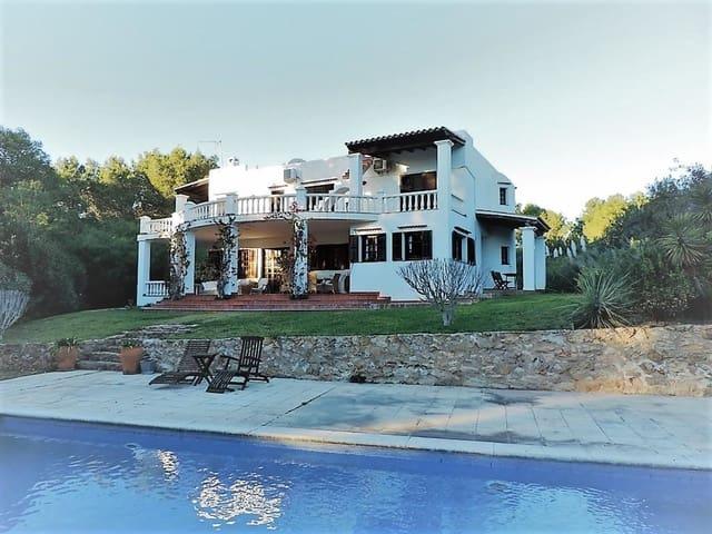 6 soverom Villa til salgs i Sant Carles de Peralta med svømmebasseng - € 3 500 000 (Ref: 5210116)