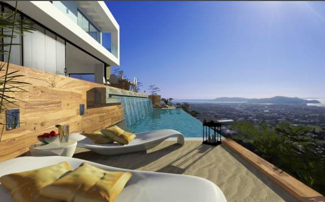 Terreno Não Urbanizado para venda em Ibiza / Eivissa cidade - 1 800 000 € (Ref: 5210144)