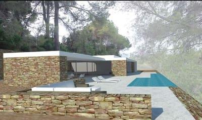 Landgrundstück zu verkaufen in Santa Eulalia / Santa Eularia - 1.100.000 € (Ref: 5453111)