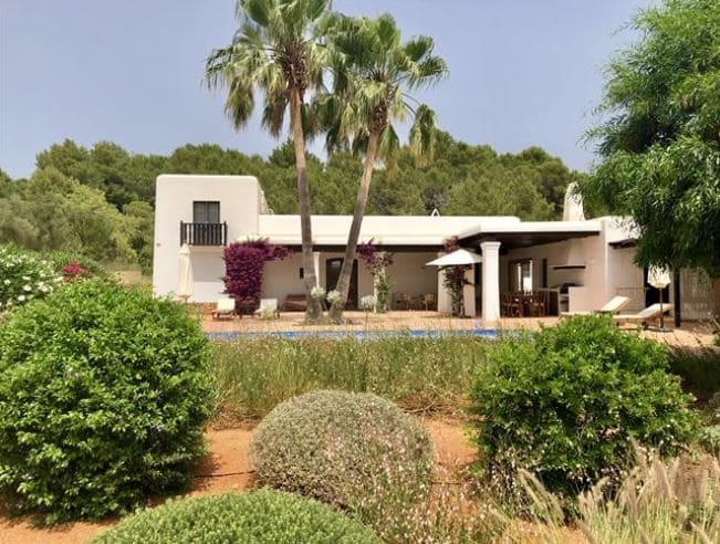 3 sovrum Finca/Hus på landet till salu i Sant Carles de Peralta med pool - 2 400 000 € (Ref: 5596536)