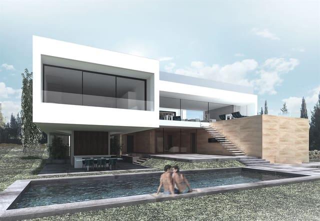 4 sypialnia Willa na sprzedaż w Cap Martinet z basenem - 2 900 000 € (Ref: 5908203)