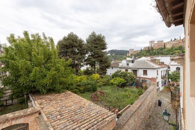 Piso de 3 habitaciones en Granada ciudad en venta - 220.000 € (Ref: 6059120)