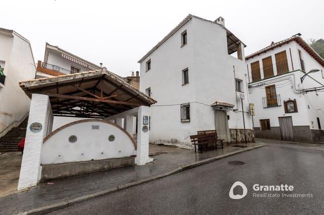 4 bedroom Finca/Country House for sale in Guejar Sierra - € 80,000 (Ref: 6115445)