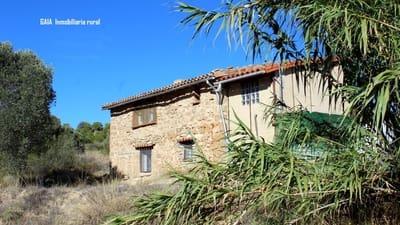 2 chambre Finca/Maison de Campagne à vendre à Maella - 59 000 € (Ref: 5384832)