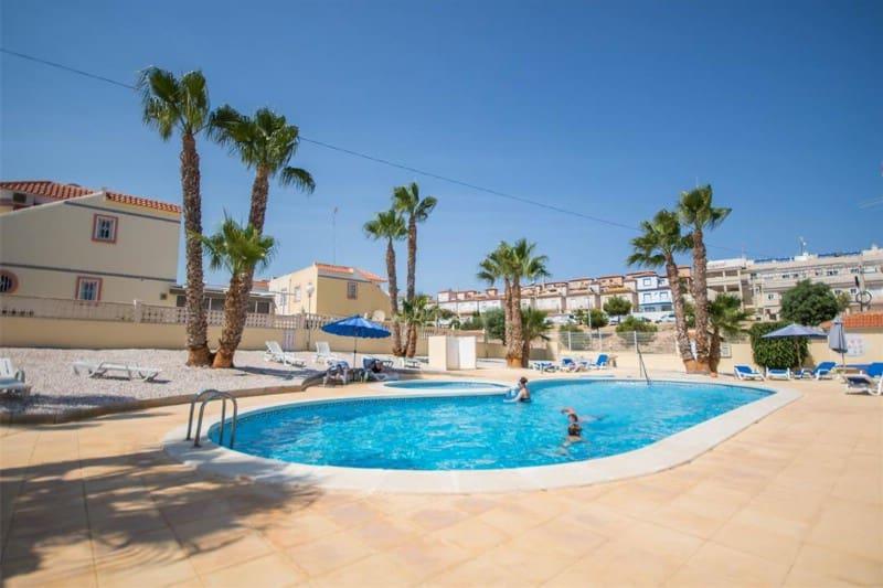 Apartamento de 2 habitaciones en Orihuela en venta con piscina garaje - 96.000 € (Ref: 4921640)