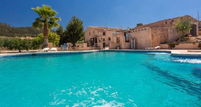 10 quarto Comercial para venda em La Zarza com piscina - 350 000 € (Ref: 4921683)