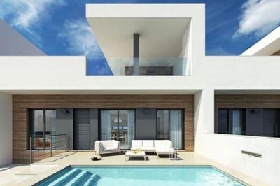 Chalet de 3 habitaciones en Daya Vieja en venta con piscina - 225.000 € (Ref: 4951451)