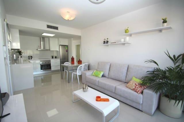 Apartamento de 2 habitaciones en Los Balcones en venta con piscina - 164.500 € (Ref: 4951455)