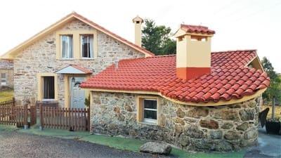 2 chambre Finca/Maison de Campagne à vendre à La Corogne ville - 162 000 € (Ref: 4951461)