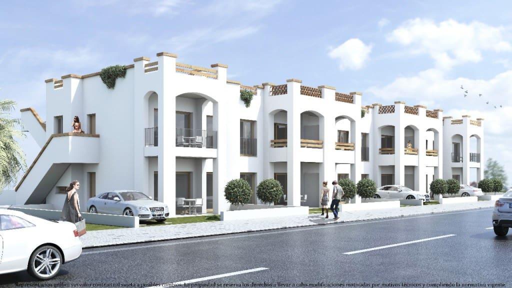 Bungalow de 3 habitaciones en Lorca en venta con piscina - 119.000 € (Ref: 4951465)