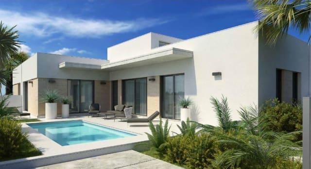 3 bedroom Villa for sale in Daya Nueva with pool - € 259,000 (Ref: 4951485)