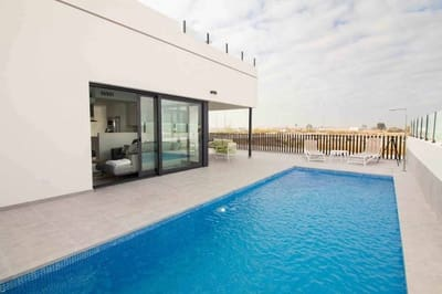 3 bedroom Villa for sale in Dolores with pool - € 239,000 (Ref: 4951492)
