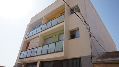 3 bedroom Apartment for sale in Rojales - € 112,000 (Ref: 4951493)