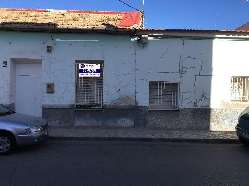 3 bedroom Townhouse for sale in Benejuzar - € 95,000 (Ref: 4951515)