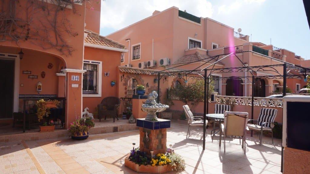 3 bedroom Villa for sale in Los Montesinos with pool garage - € 129,999 (Ref: 4951526)
