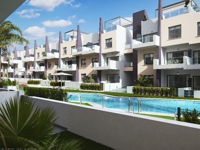 2 chambre Appartement à vendre à Torre de la Horadada avec piscine - 219 900 € (Ref: 4951546)