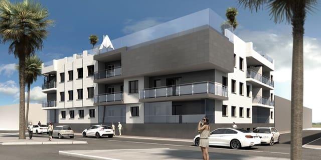 2 chambre Appartement à vendre à Los Alcazares avec piscine - 159 900 € (Ref: 4955458)