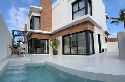 3 bedroom Villa for sale in San Javier with pool - € 310,000 (Ref: 4961125)