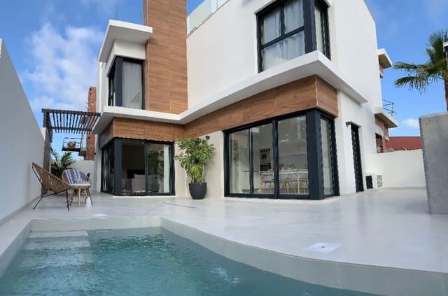 3 chambre Villa/Maison à vendre à San Javier avec piscine - 310 000 € (Ref: 4961125)