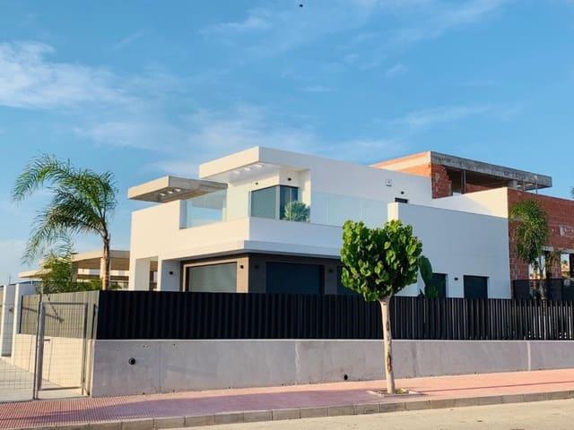 3 bedroom Villa for sale in La Marina with pool - € 247,000 (Ref: 4961126)