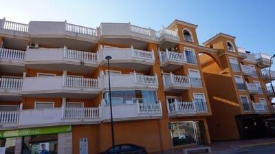2 bedroom Apartment for sale in Formentera del Segura with pool - € 55,000 (Ref: 5023422)