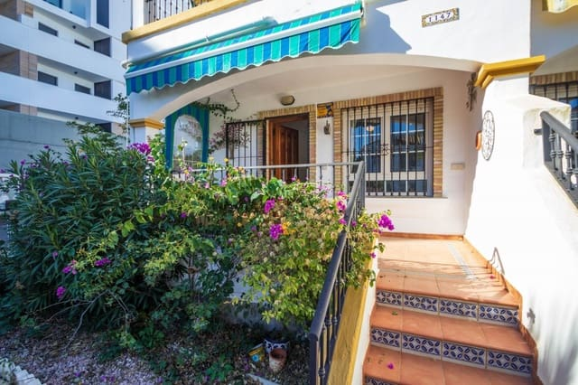 2 sypialnia Bungalow na sprzedaż w Los Dolses z basenem - 109 900 € (Ref: 5170344)