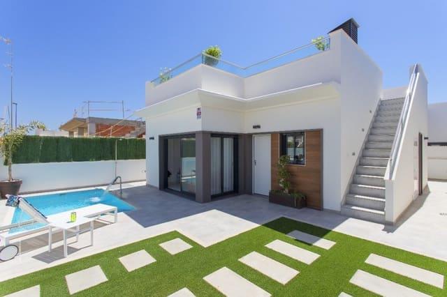 2 bedroom Villa for sale in San Javier with pool - € 235,000 (Ref: 5186199)
